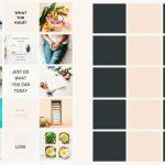 Como organizar tu feed de Instagram